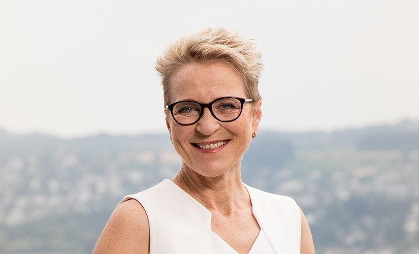 Rita Fuhrer